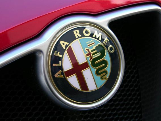 Ailerons & Becquets pour automobiles Alfa Romeo