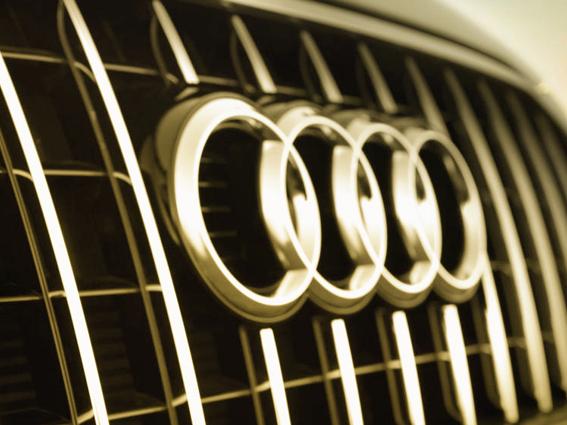 Ailerons & Becquets pour automobiles Audi