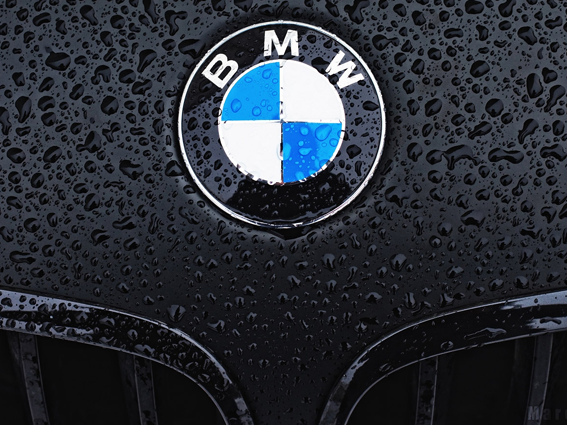 Ailerons & Becquets pour automobiles Bmw