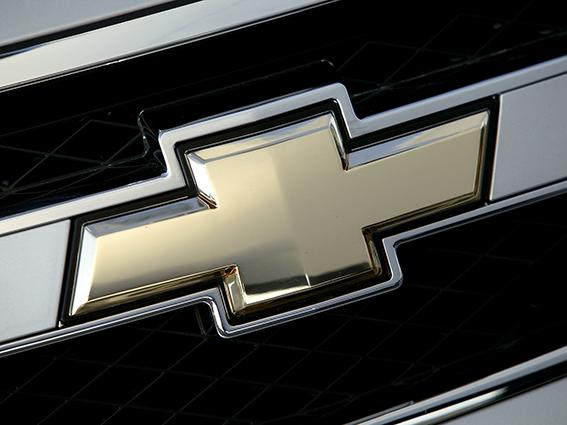 Ailerons & Becquets pour automobiles Chevrolet