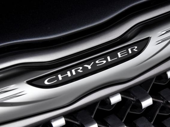 Ailerons & Becquets pour automobiles Chrysler