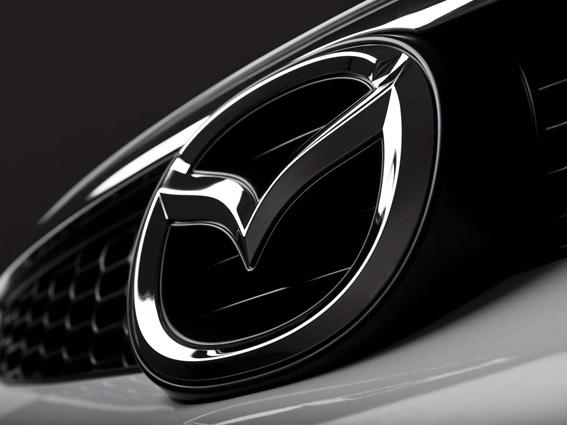 Ailerons & Becquets pour automobiles Mazda