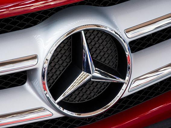 Ailerons & Becquets pour automobiles Mercedes Benz