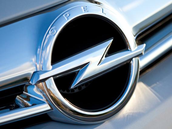 Ailerons & Becquets pour automobiles Opel