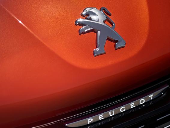 Ailerons & Becquets pour automobiles Peugeot