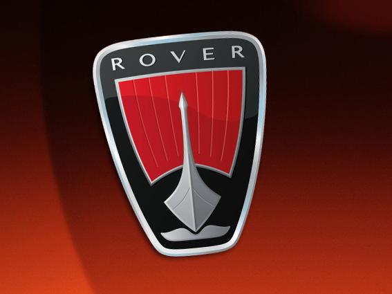 Ailerons & Becquets pour automobiles Rover