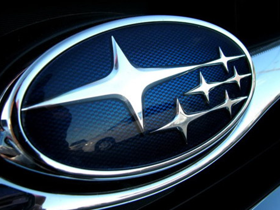 Ailerons & Becquets pour automobiles Subaru