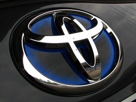 Ailerons & Becquets pour automobiles Toyota