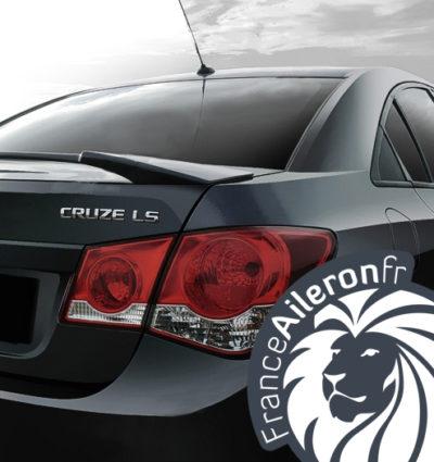 Aileron pour Chevrolet Cruze 1