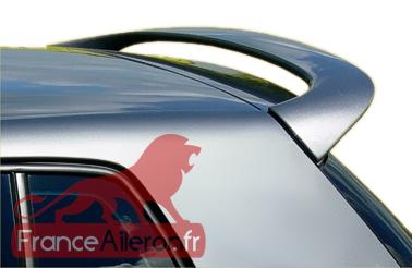 Aileron pour VW Golf 6