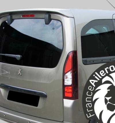 Aileron pour Peugeot Partner II