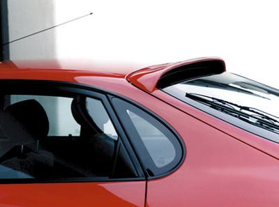 Becquet pour Toyota Corolla E11