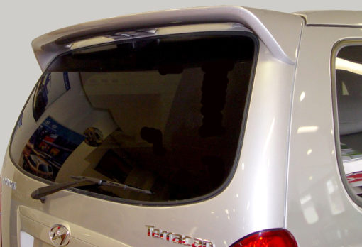 Aileron Origine Replica pour Hyundai Terracan