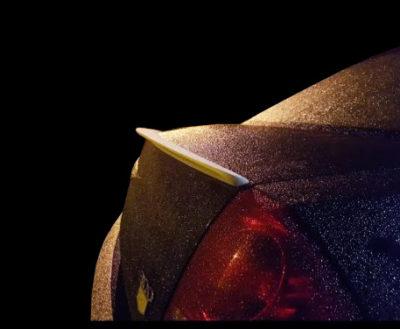 Becquet pour Chrysler 300C