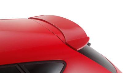 Becquet pour Seat Leon 5F 2012 - 3 portes