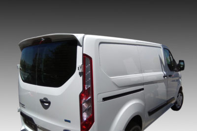 Aileron pour Ford transit Custom