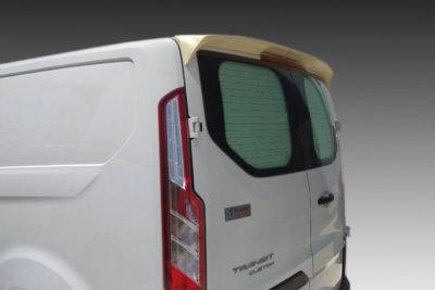 Becquet pour Ford transit Custom