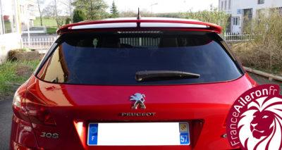 Aileron pour Peugeot 308 II