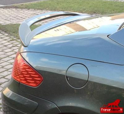 Spoiler pour Peugeot 307 CC
