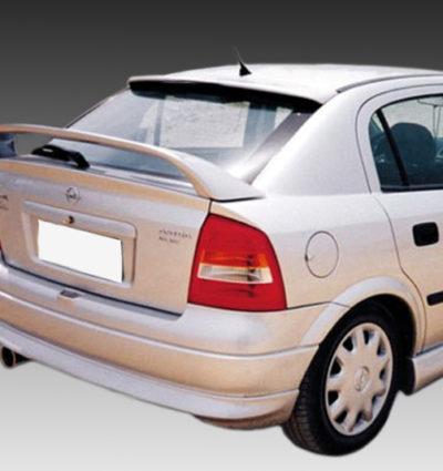 Aileron OPC Replica pour Opel Astra G 3-5 portes
