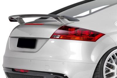 Aileron RS pour Audi TT 2 (8J)