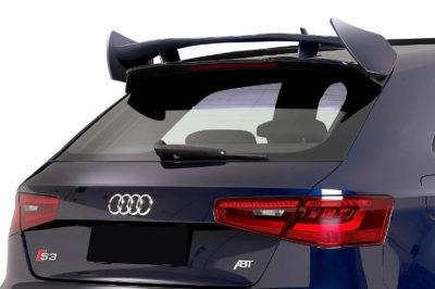 Becquet / Aileron Sport pour Audi A3 8V 3 portes (depuis 2012)