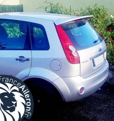 Aileron pour ford Fiesta Mk V