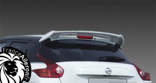 Spoiler pour Nissan Juke