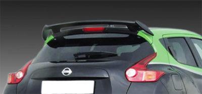Becquet pour Nissan Juke