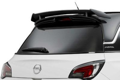 Aileron pour Opel Adam