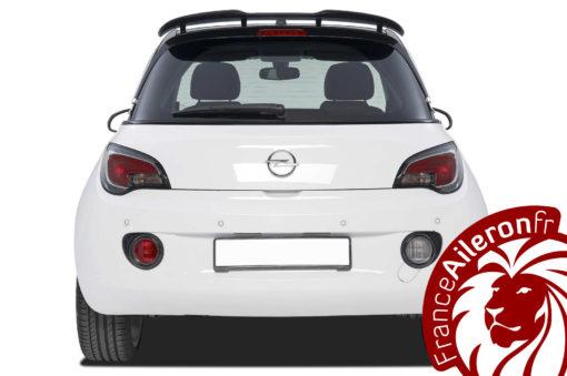 Becquet pour Opel Adam
