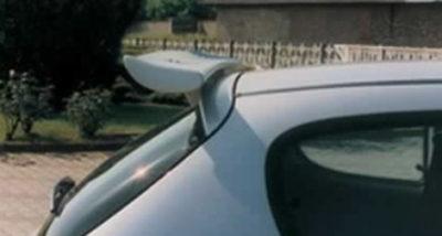 Spoiler pour Peugeot 206