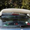 Spoielr Racing pour Peugeot 207