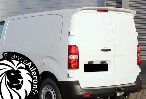 Becquet pour Peugeot Expert 3ème génération (depuis 2016)