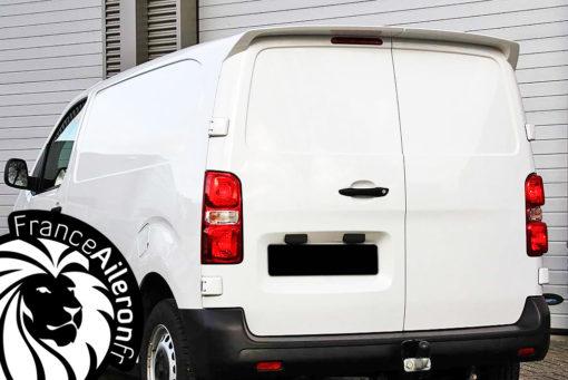 Aileron pour Peugeot Expert 3ème génération (depuis 2016)