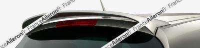 Becquet pour Renault Clio 3