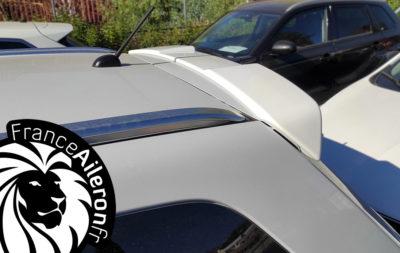 Spoiler pour Suzuki Vitara Mk2/Escudo Mk4 (depuis 2015)