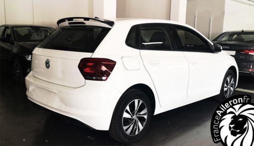 Aileron pour VW Polo 6 (2G)