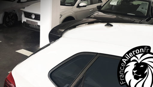 Becquet pour VW Polo 6 (2G)