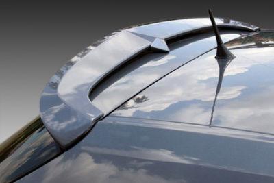 Aileron pour Opel Astra H GTC / 3 portes