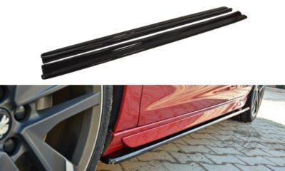 Bas de caisse pour Peugeot 308 II GTi