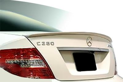 Becquet pour Mercedes Classe C W204