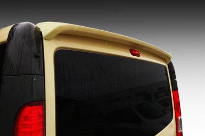 Becquet pour Opel Vivaro B (avec hayon)