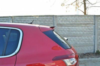 Becquet pour Peugeot 308 II