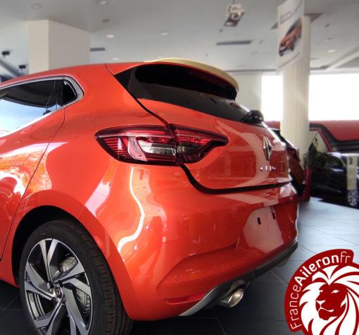 Becquet pour Renault Clio 5