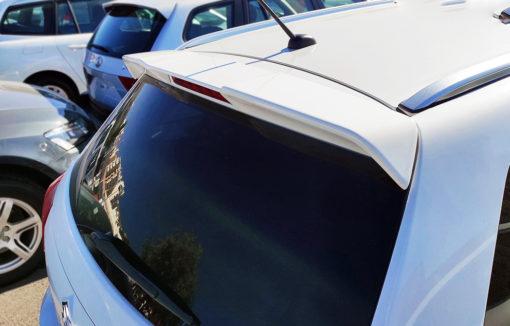 Aileron pour Suzuki Vitara Mk2/Escudo Mk4 (depuis 2015)