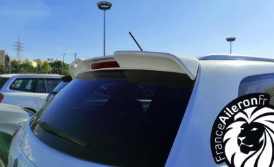 Becquet pour Suzuki Vitara Mk2/Escudo Mk4 (depuis 2015)