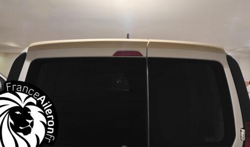 Becquet pour VW Caddy V