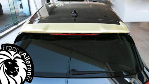 Becquet pour VW Golf 8