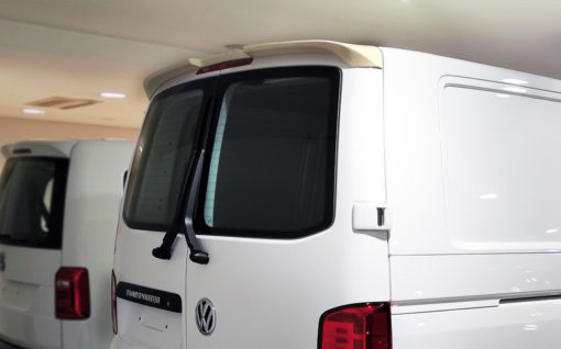 Spoiler pour VW Transporter T6.1